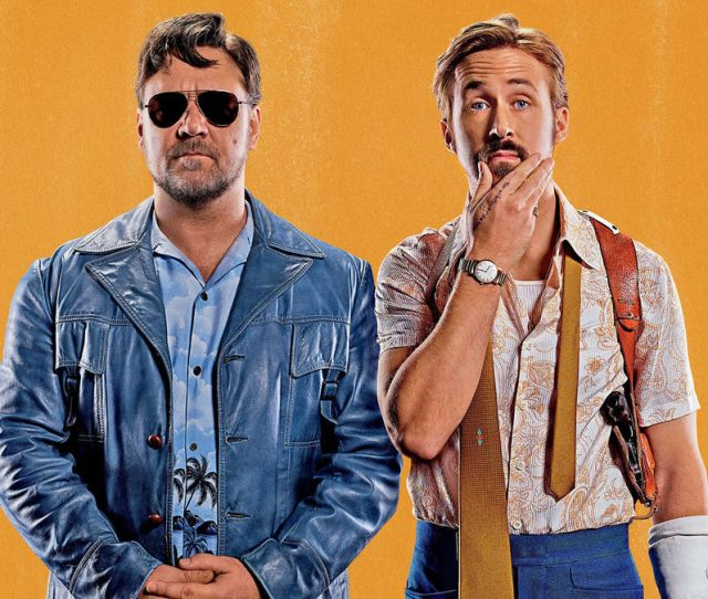 The Nice Guys 2016 Directed By Shane Black  E2 80 A2 Reviews Film Cast  E2 80 A2 Letterboxd