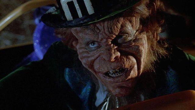 Leprechaun (1993) directed by Mark Jones • Reviews, film + cast • Letterboxd