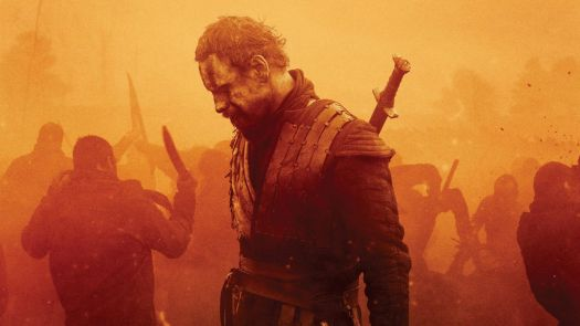 Macbeth (2015) directed by Justin Kurzel • Reviews, film + cast • Letterboxd