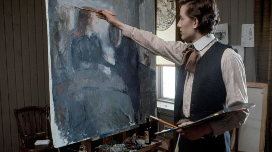 Edvard Munch (1974) directed by Peter Watkins • Reviews, film + cast •  Letterboxd