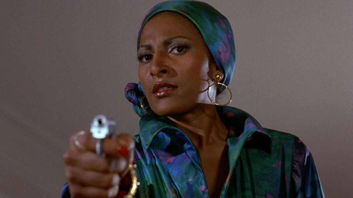 Foxy Brown (1974) directed by Jack Hill • Reviews, film + cast ...