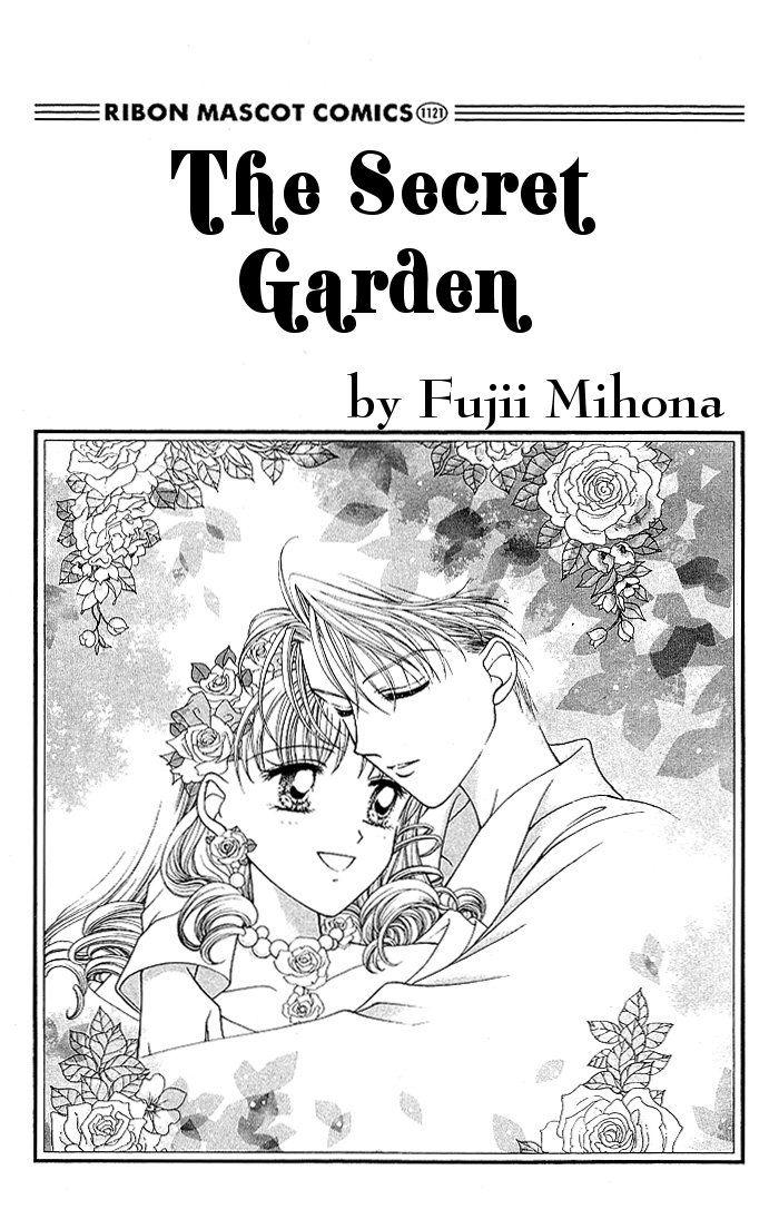 Himitsu no Hanazono 1 Page 4