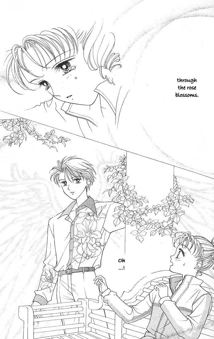 Himitsu no Hanazono 1 Page 25