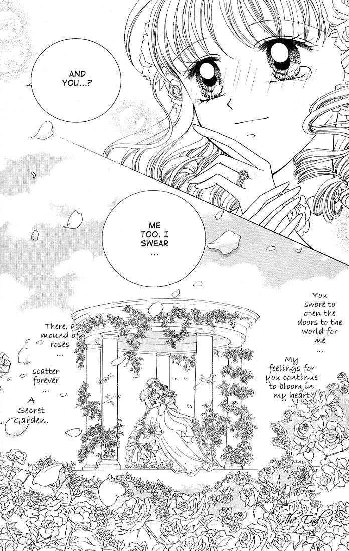 Himitsu no Hanazono 6 Page 31
