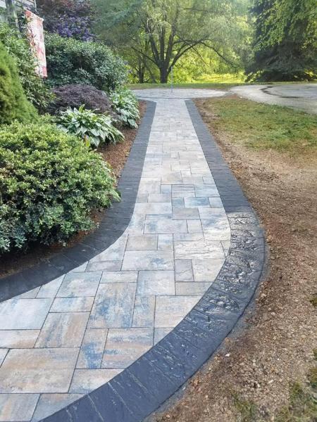 keystone patio pavers designs Keystone Pavers LLC - ChamberofCommerce.com