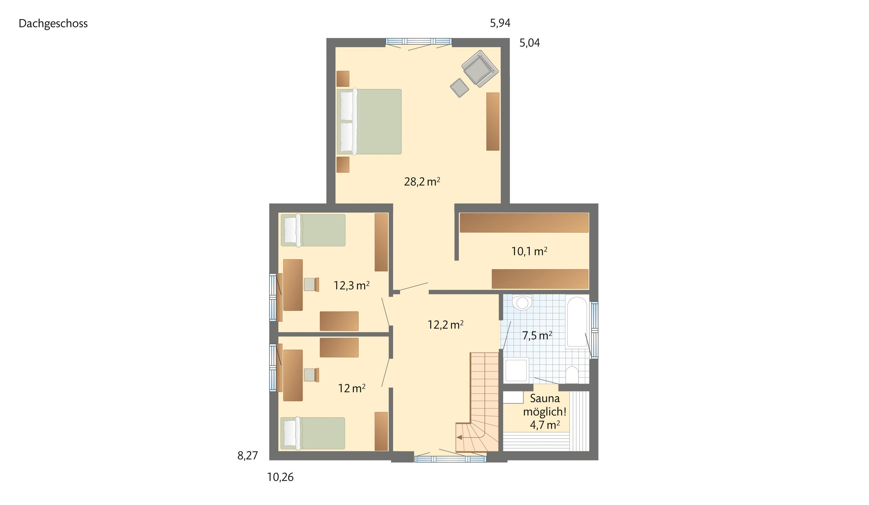 Danhaus - Das 1Liter-Haus! in Nürnberg in 91093, Heßdorf