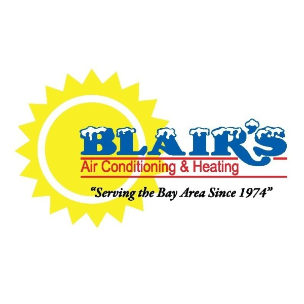 Blair's Air Conditioning & Heating in Clearwater, FL 33762 ...