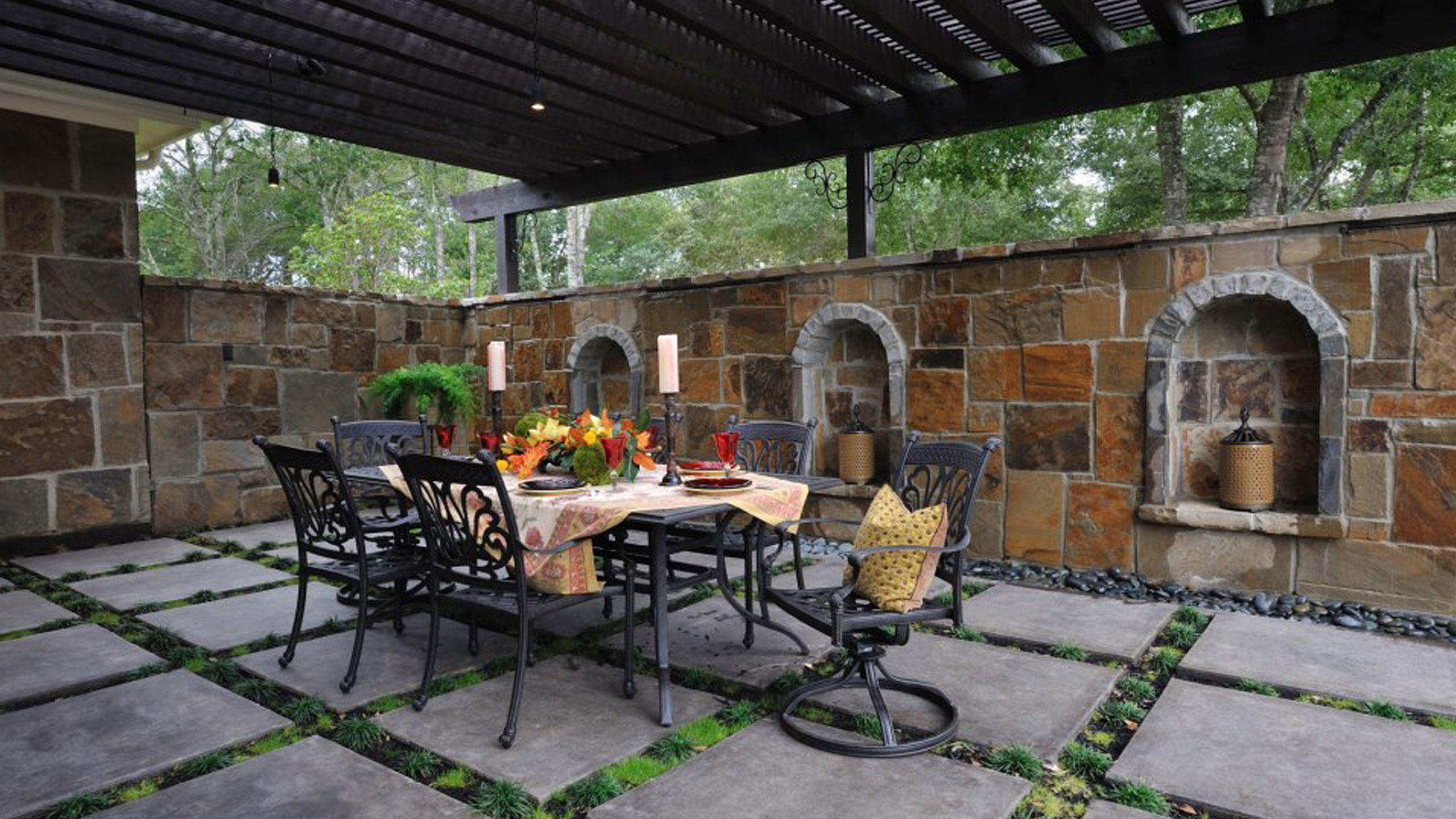 TLC Outdoor Living Store, Tomball Texas (TX ... on Outdoor Living Shop id=85237