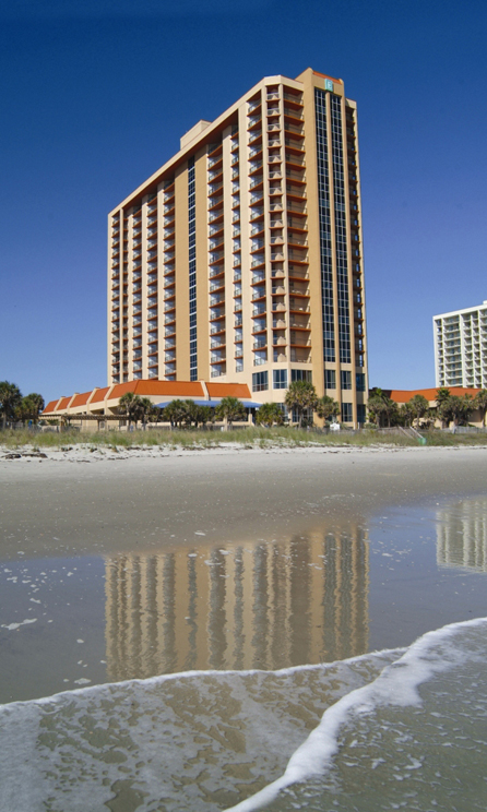 Kingston Plantation Condos, Myrtle Beach South Carolina ...
