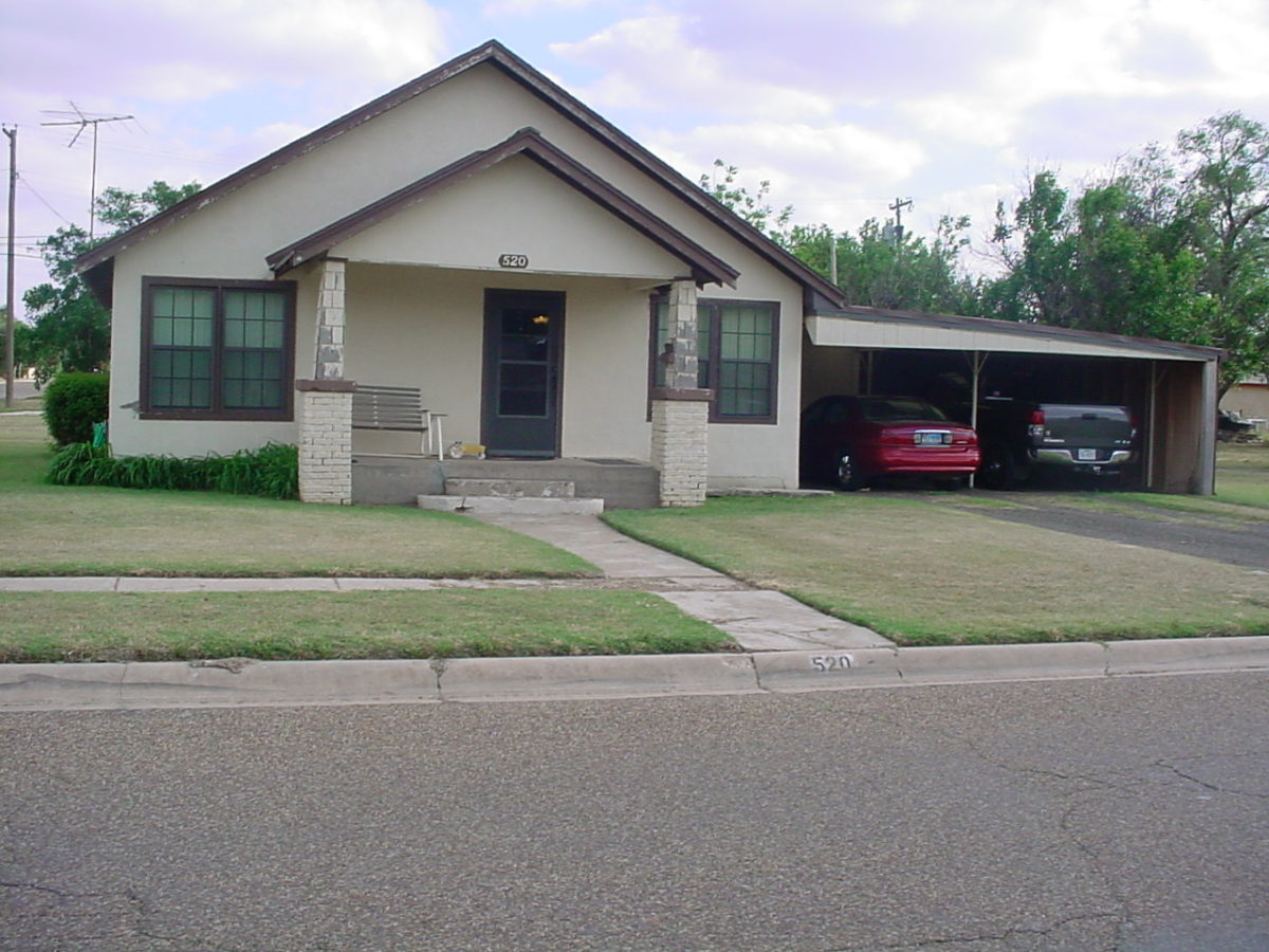 ABC Remodeling Inc In Lubbock TX 79404