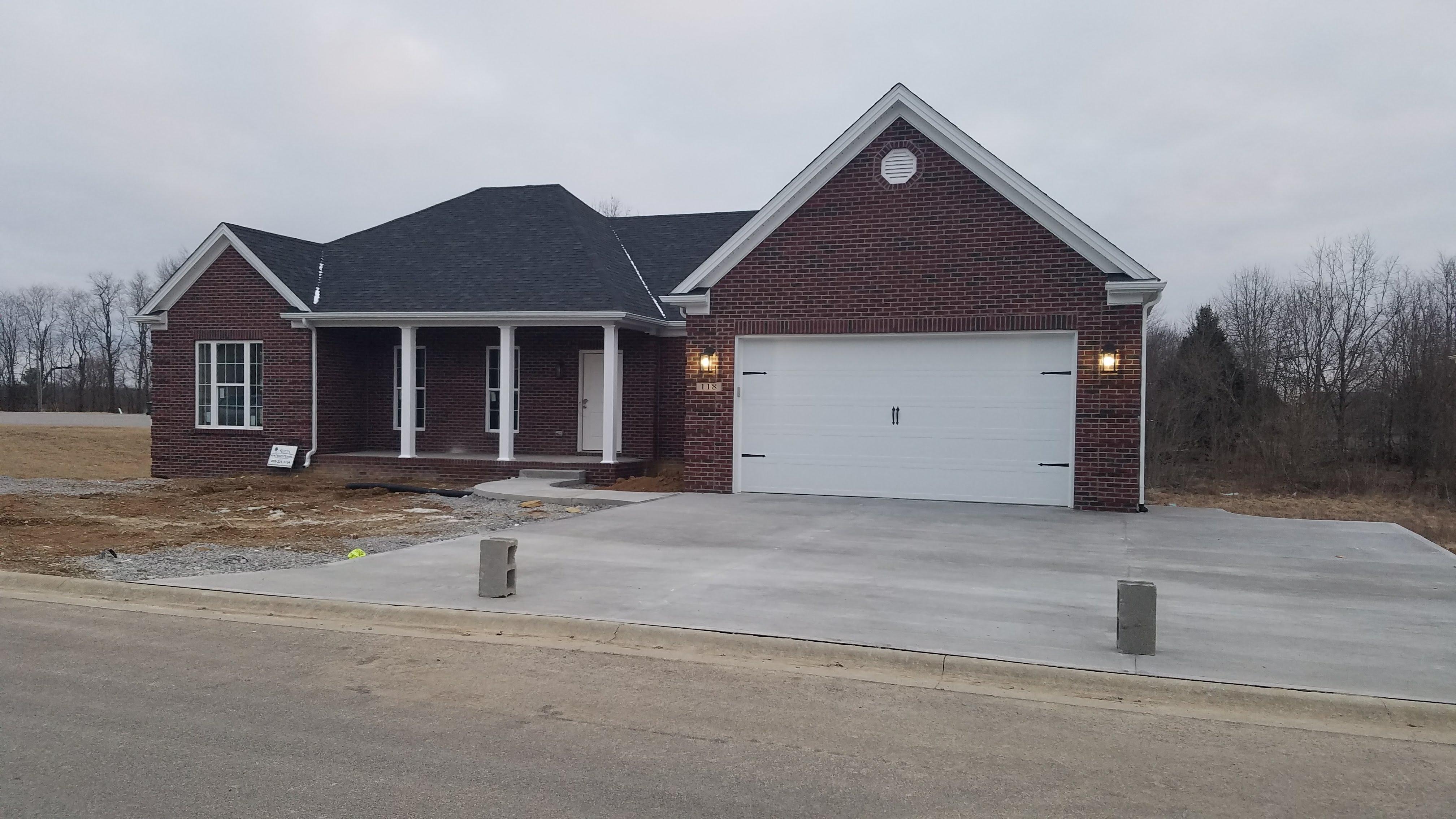 M K 2 Home Improvement Llc