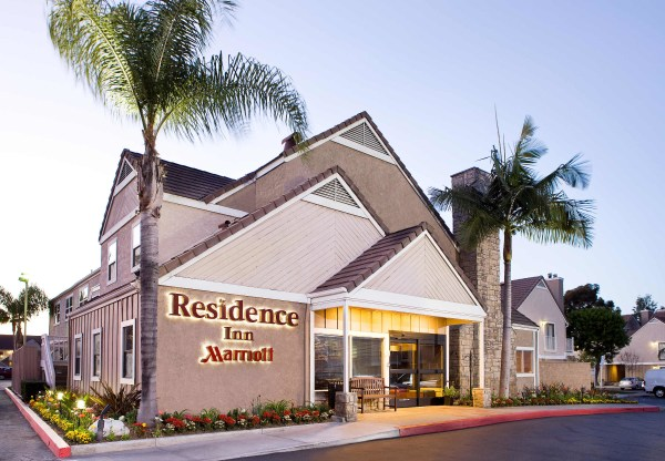 Residence Inn by Marriott Long Beach Long Beach