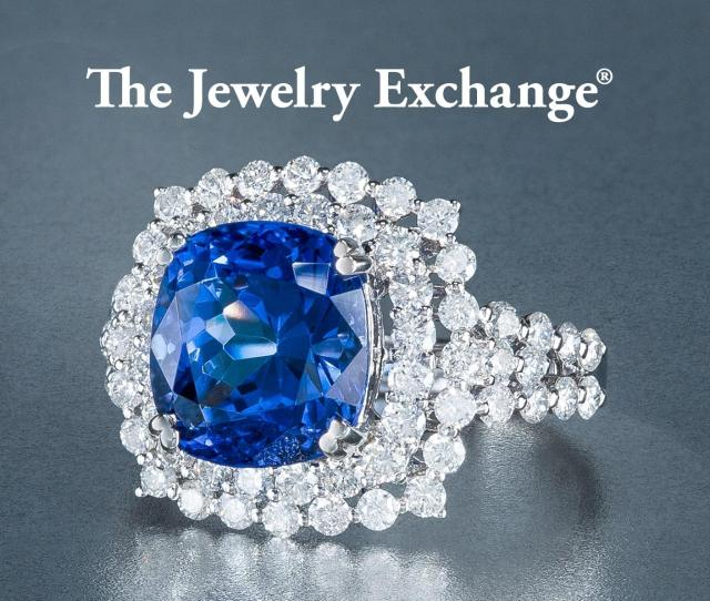 The Jewelry Exchange In Sudbury Jewelry Store Engagement Ring Specials