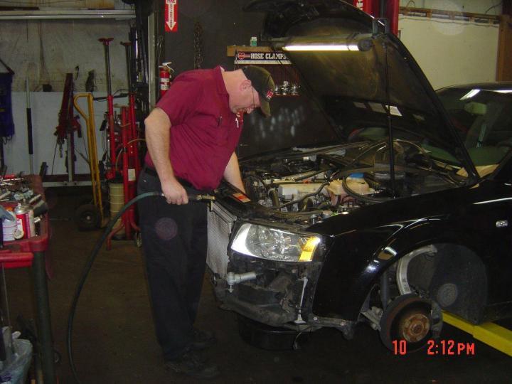 Superior Auto Repair Lebanon Tennessee T
