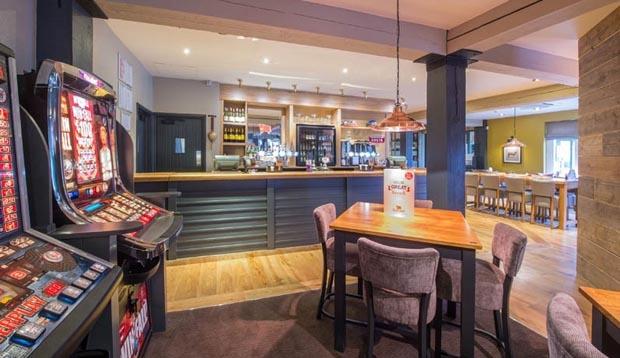 Premier Inn Crewe West In Crewe Coppenhall Lane