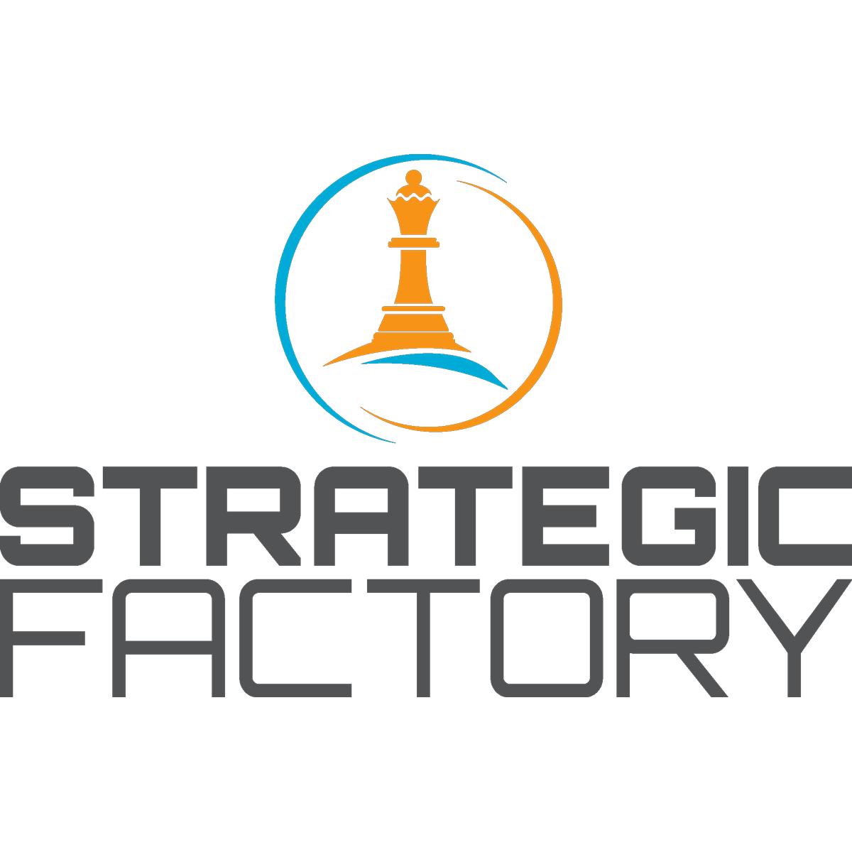 Strategic Factory Dolfield Boulevard Owings Mills