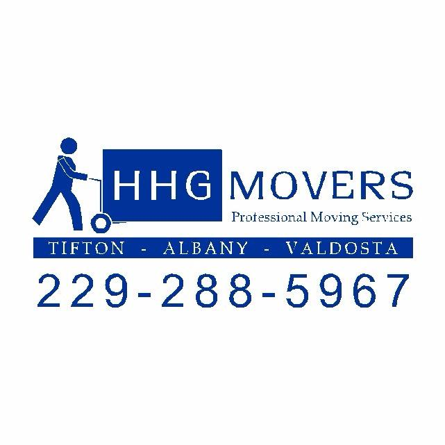 HHG Movers Your Moving Company Coupons Near Me In Tifton