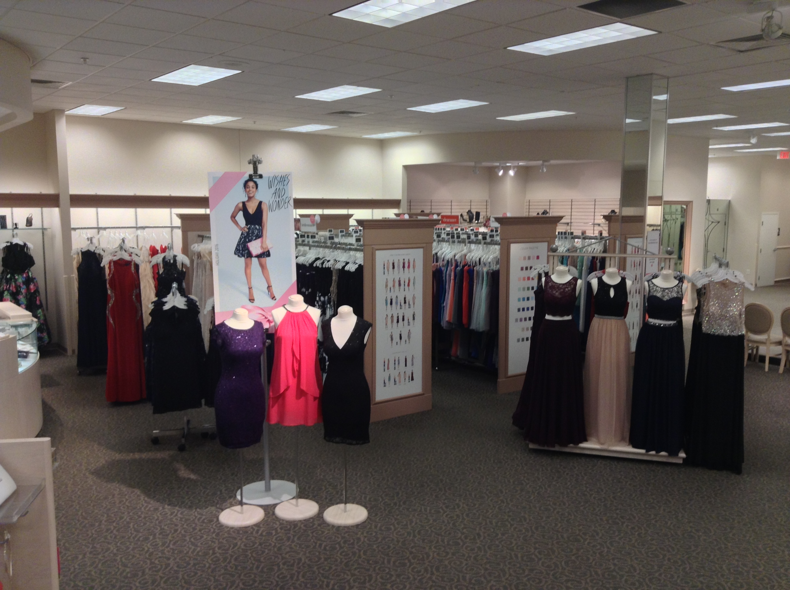 Formal Dress Shops Near Me