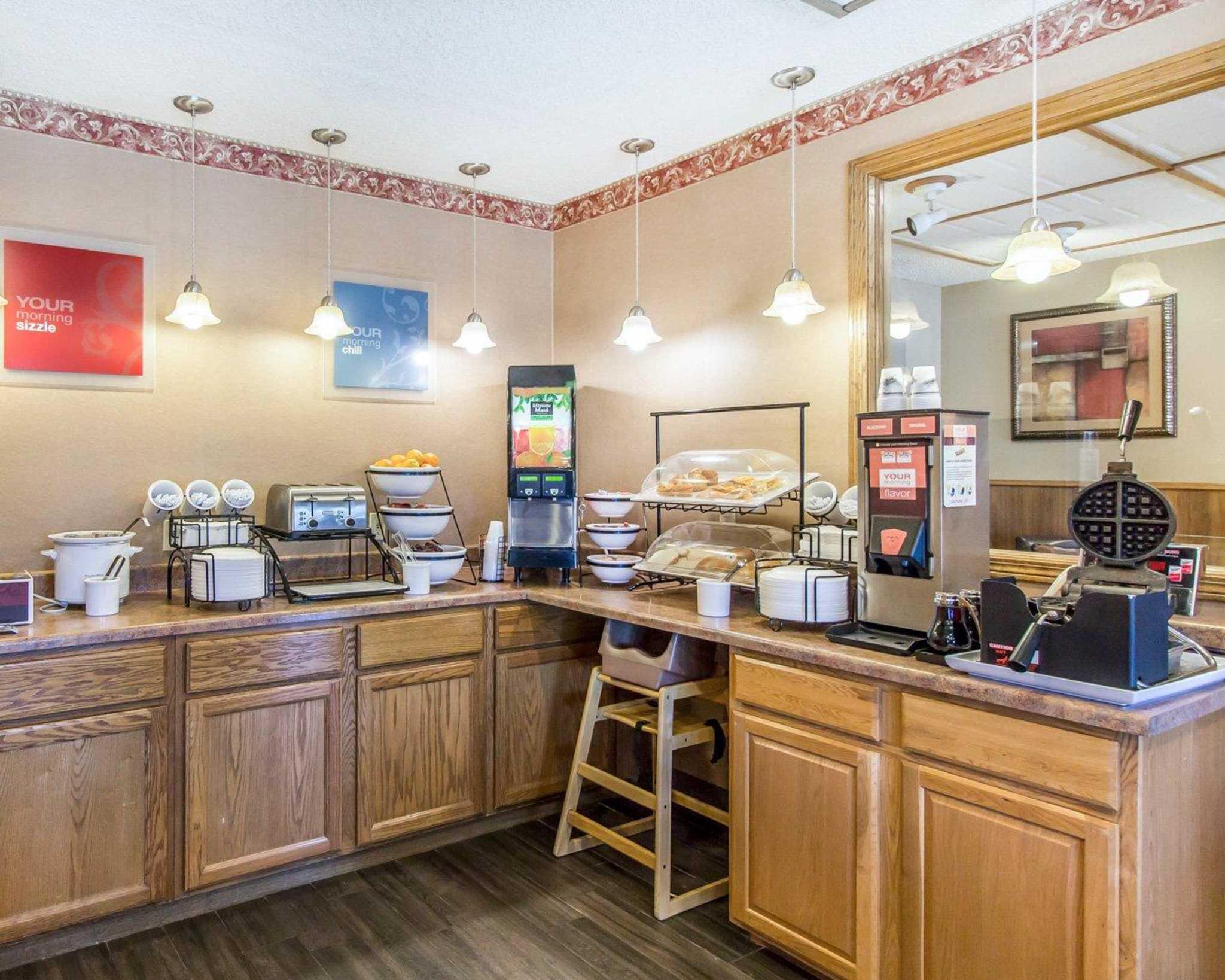 Comfort Inn Valentine NE Business Page