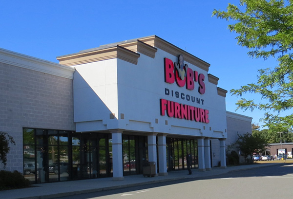 Bobs Discount Furniture At 263 Broadway Saugus MA On Fave