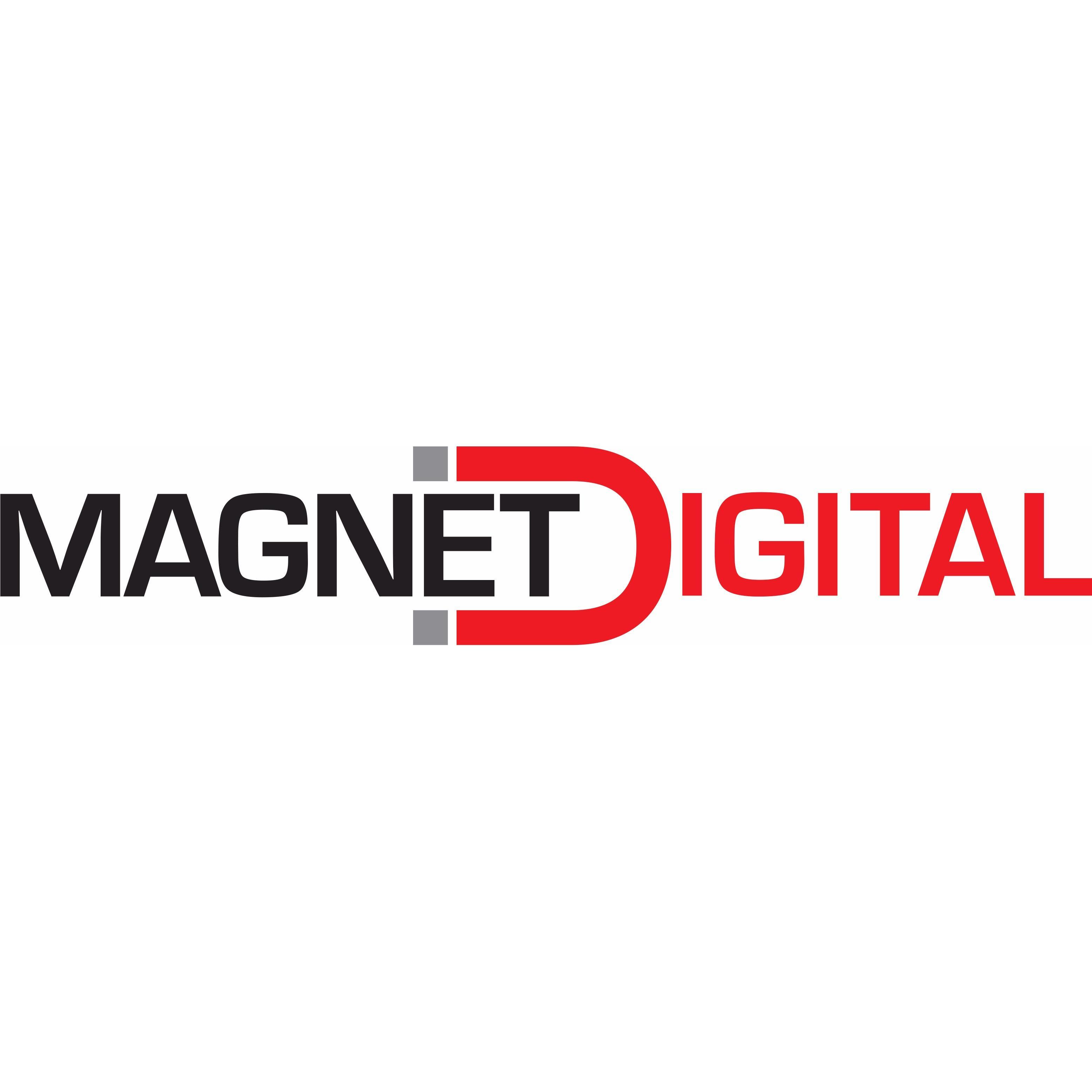 Magnet Digital Brighton Michigan Mi