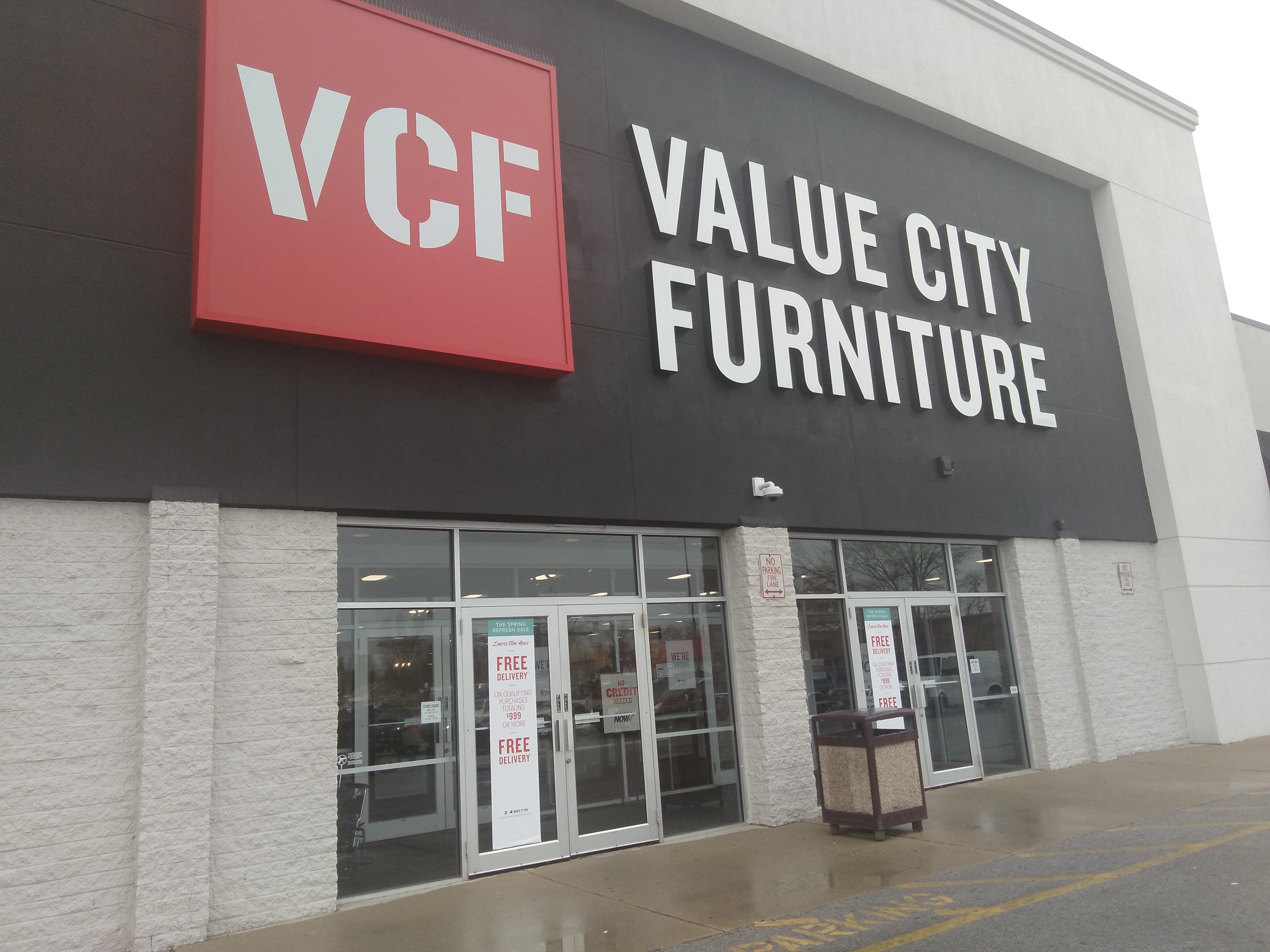 Value City Furniture At 8310 South Cicero Ave, Burbank, IL