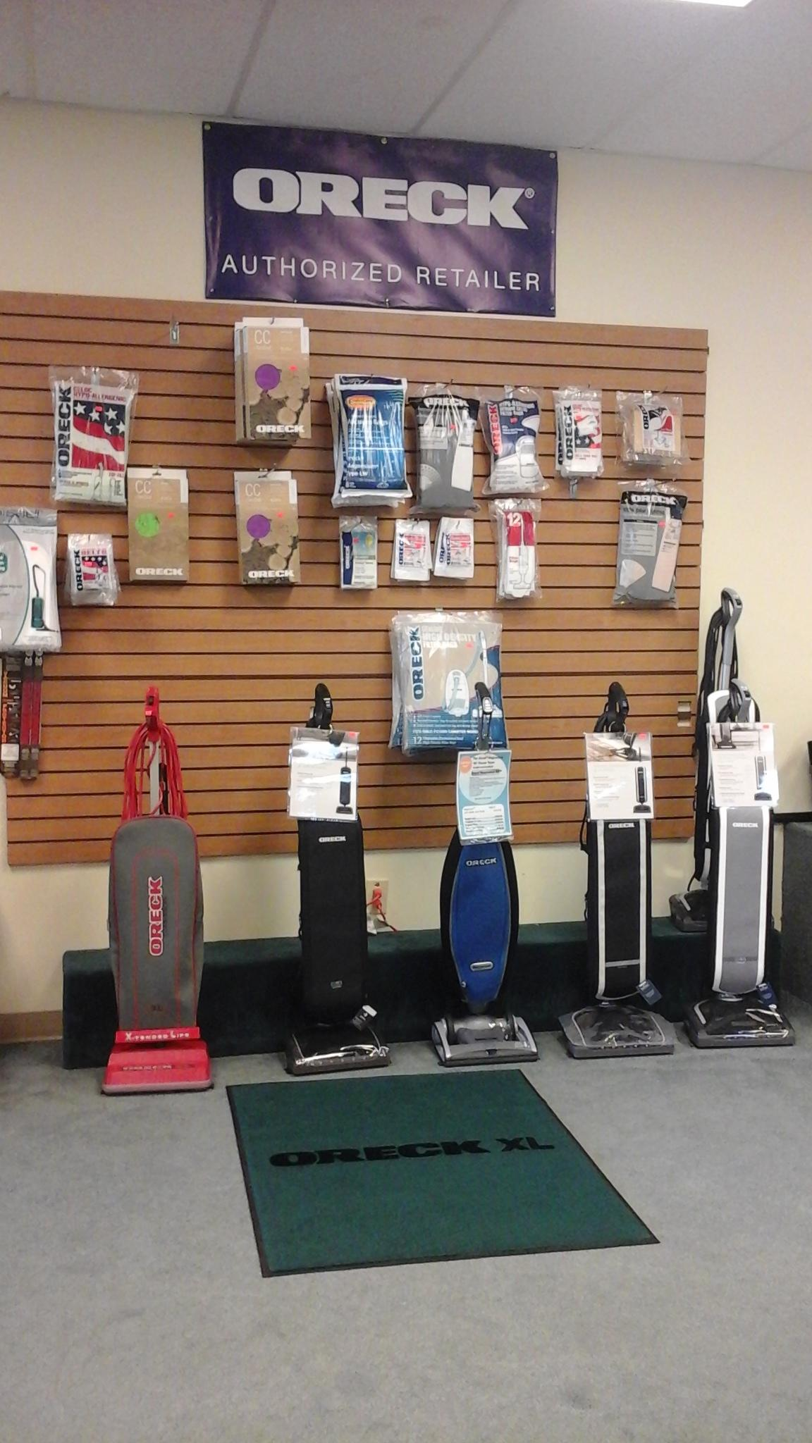 A 1 Vacuum Sales Amp Service Louisville Kentucky KY