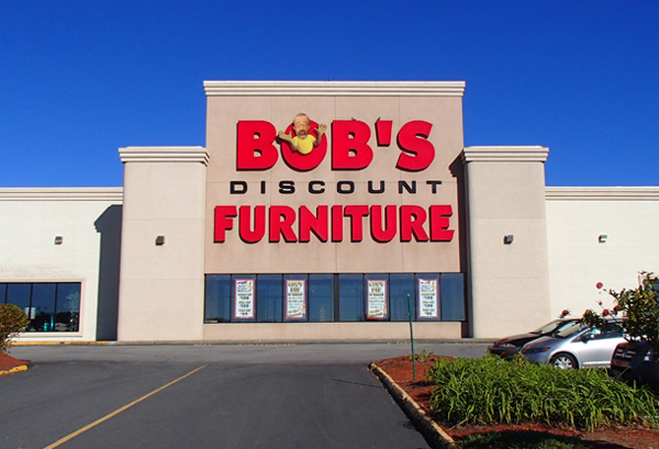 Bobs Discount Furniture In Worcester MA 508 853 4