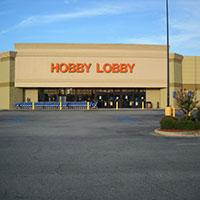 Hobby Lobby Valdosta Georgia GA