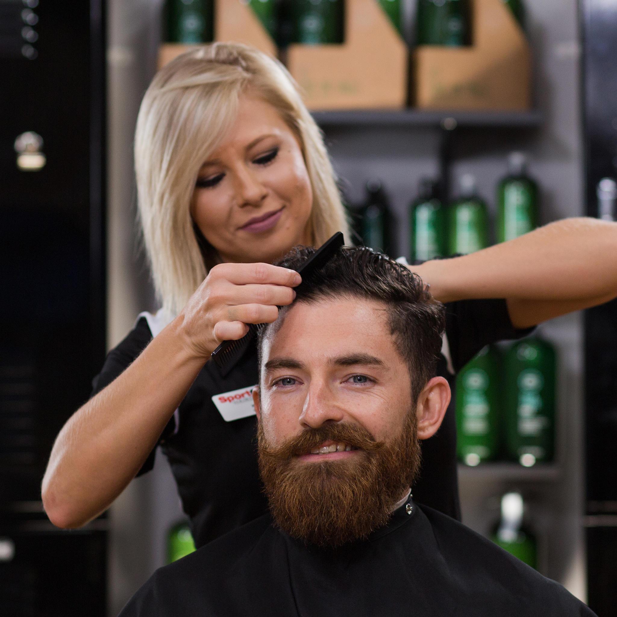 Sport Clips Haircuts of Surprise Hair Salon Surprise Arizona