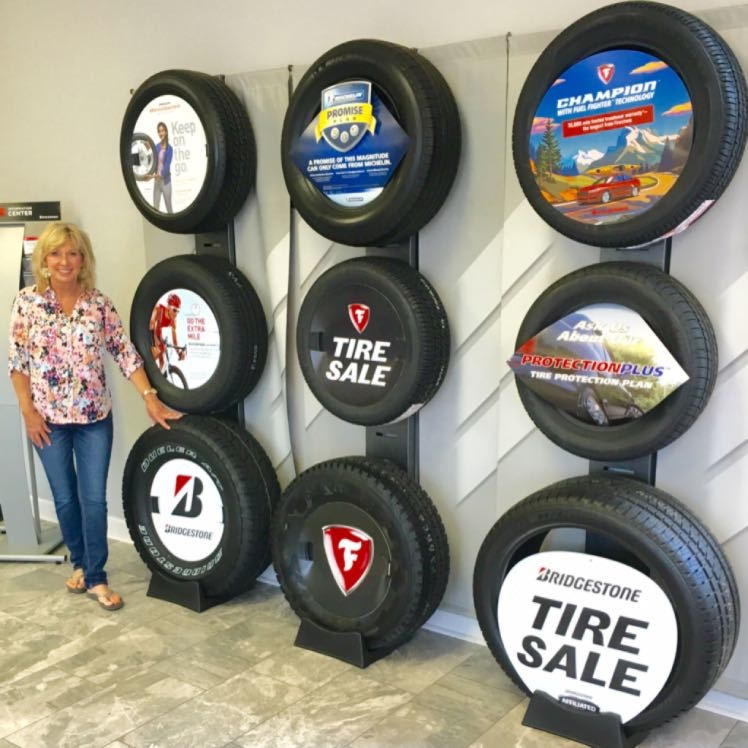 Gray Tire And Automotive Coupons Near Me In Johnson City