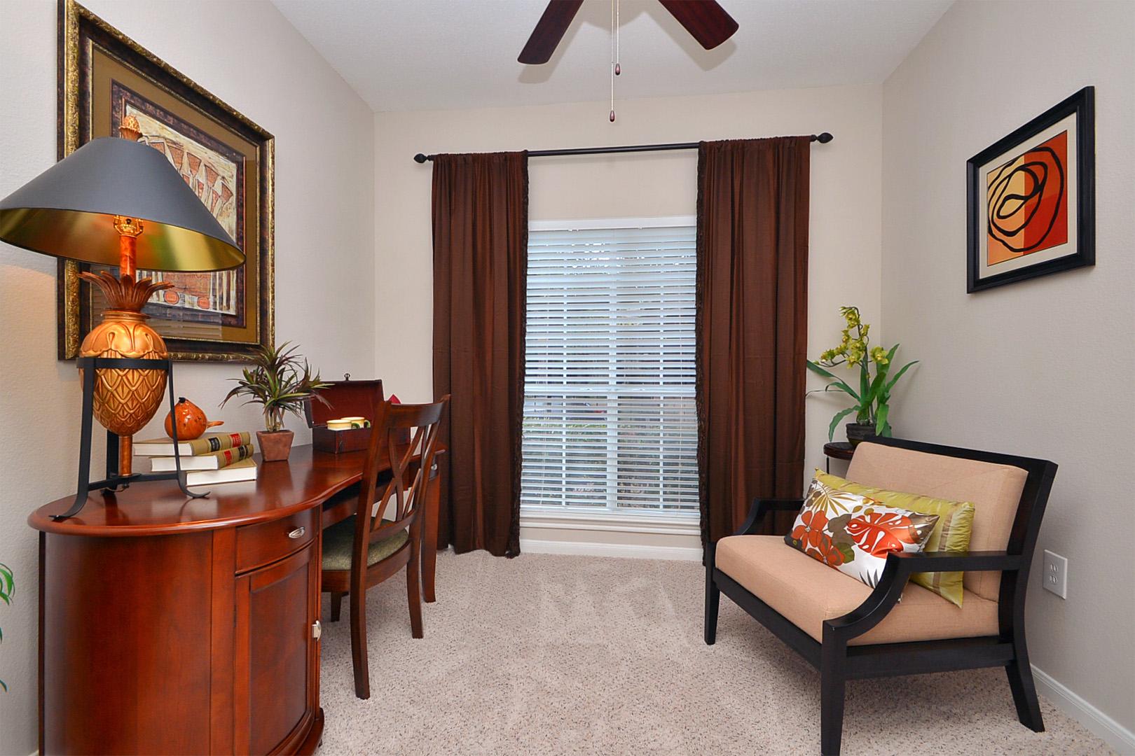 Apartments Midtown Houston Texas
