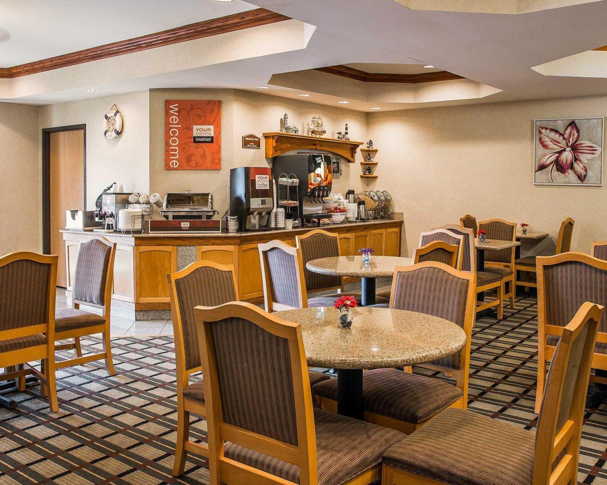 South Haven Mi Comfort Inn