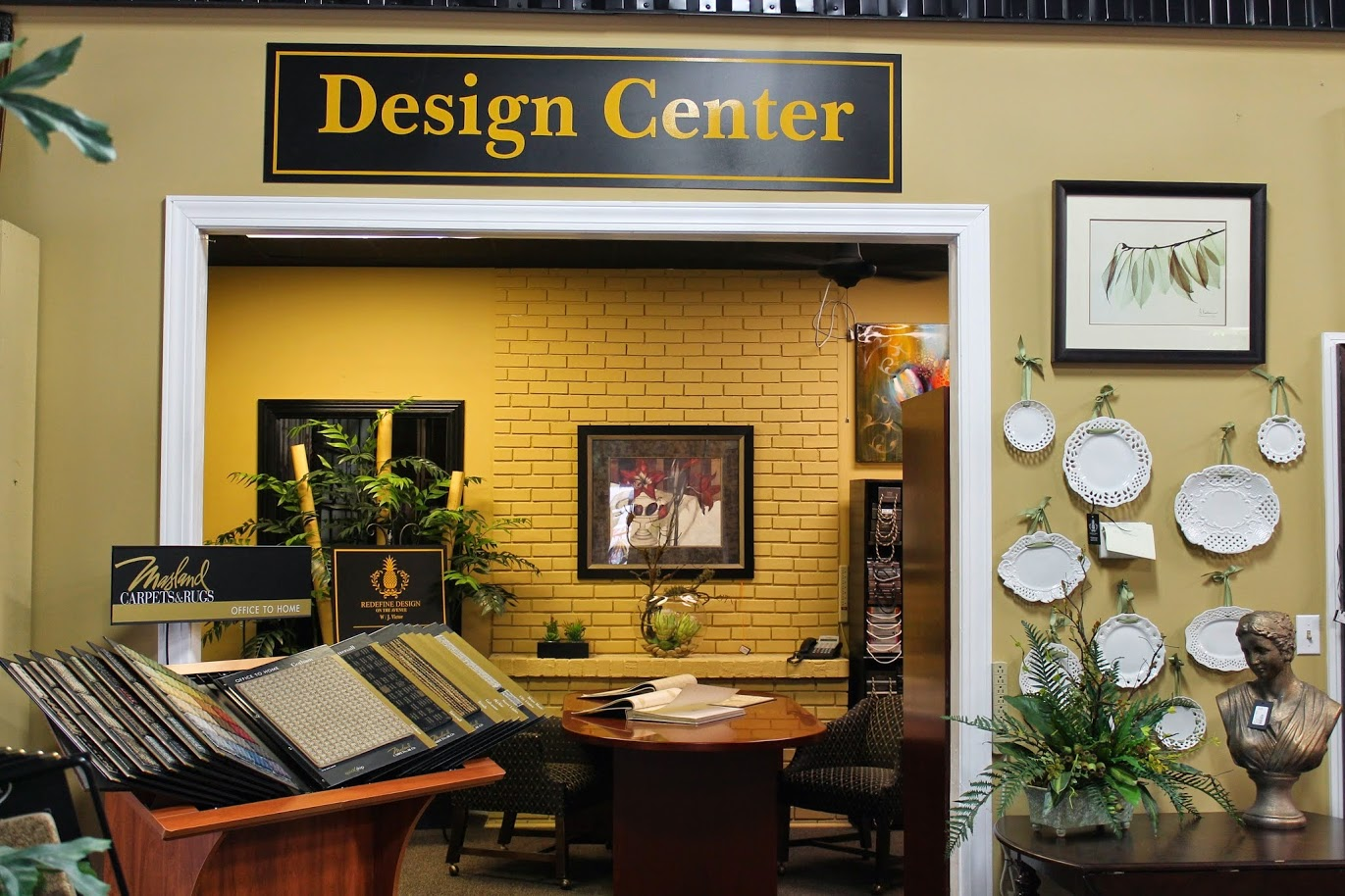 Redefine Design On The Avenue Louisville Kentucky KY