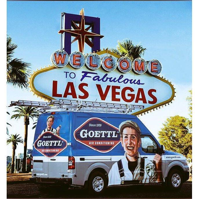 Home Air Conditioning Las Vegas