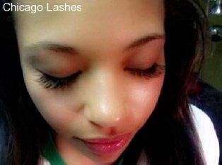 Eyelash Extensions Regina Keisha Before And After