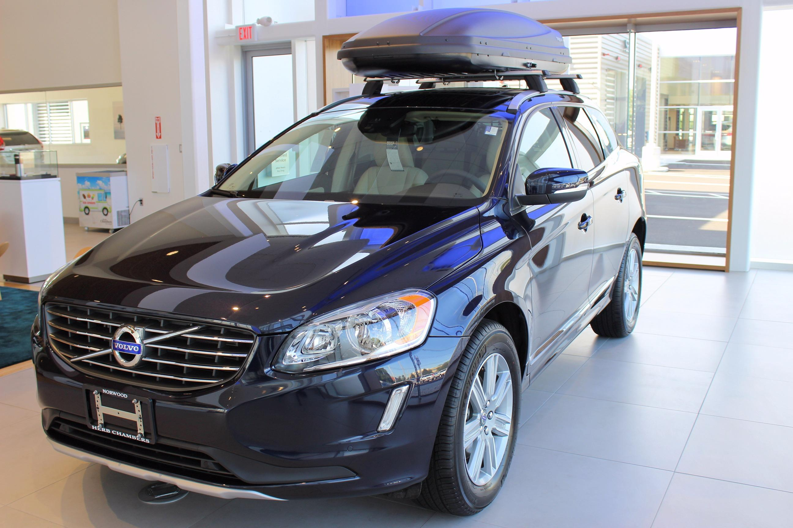 Herb Chambers Volvo Cars of Norwood in Norwood MA