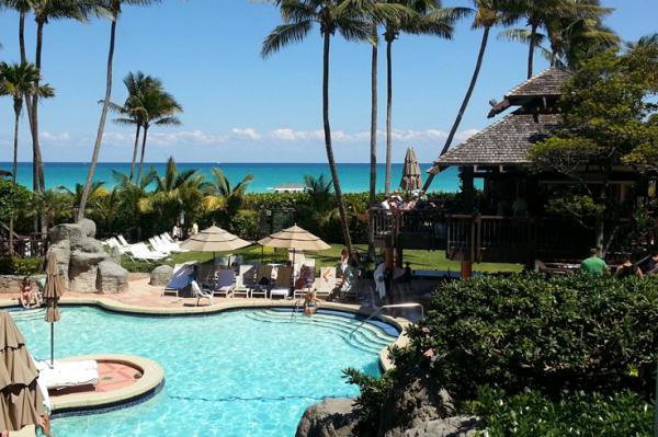 The Alexander® - All Suite Oceanfront Resort, Miami Beach ...