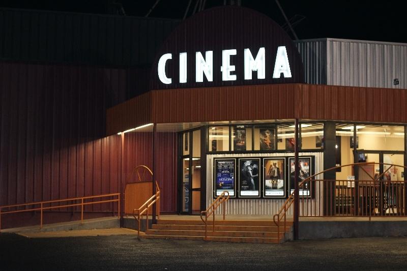 Movie Theatre In Hobbs Nm
