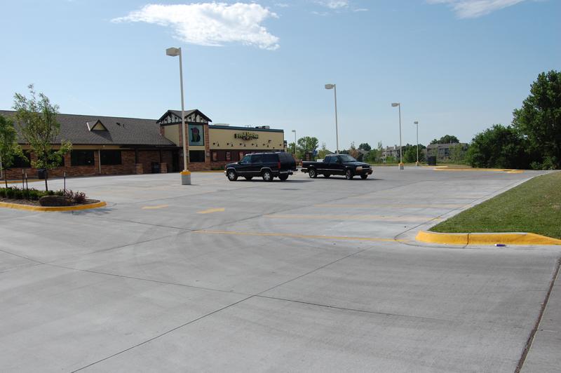 Thonen Amp Sons Construction Llc Wichita Kansas KS