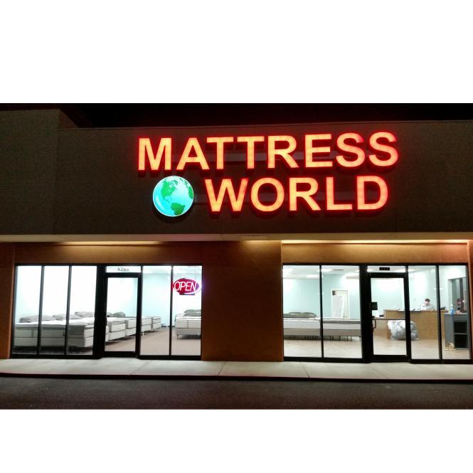 Mattress World Print Share 2909 South Sheridan Road Tulsa Ok 74129
