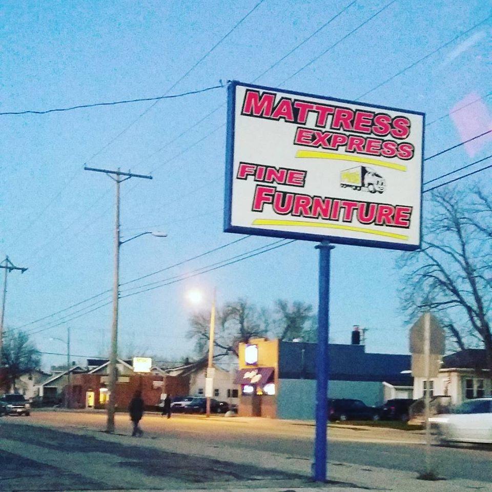 Mattress Express Plus Fine Furniture In Racine WI 262