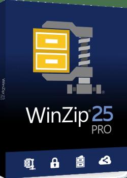 WinZip Pro Crack & Activation Code Latest