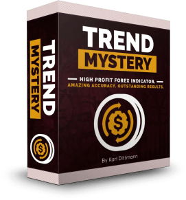 Trend Mystery Coupon