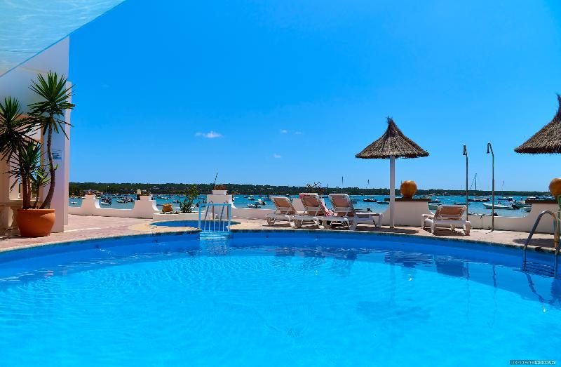 Veja ofertas para apartamentos sabina playa, incluindo tarifas totalmente reembolsáveis e com cancelamento grátis. Hotel Sabina Playa en La Savina | Destinia