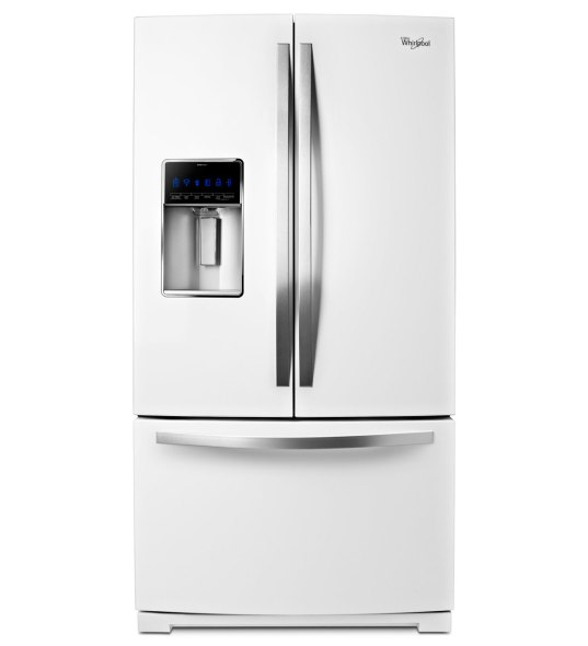 Whirlpool S White Ice Amp Black Ice Appliance Collection
