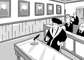 Hegel confirmation hearings