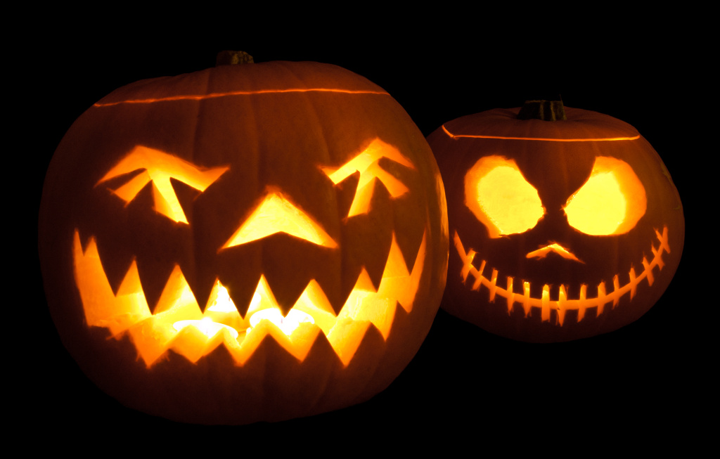 Audio Your Guide To Pumpkin Patches And Halloween Haunts In Socal 89 3 Kpcc