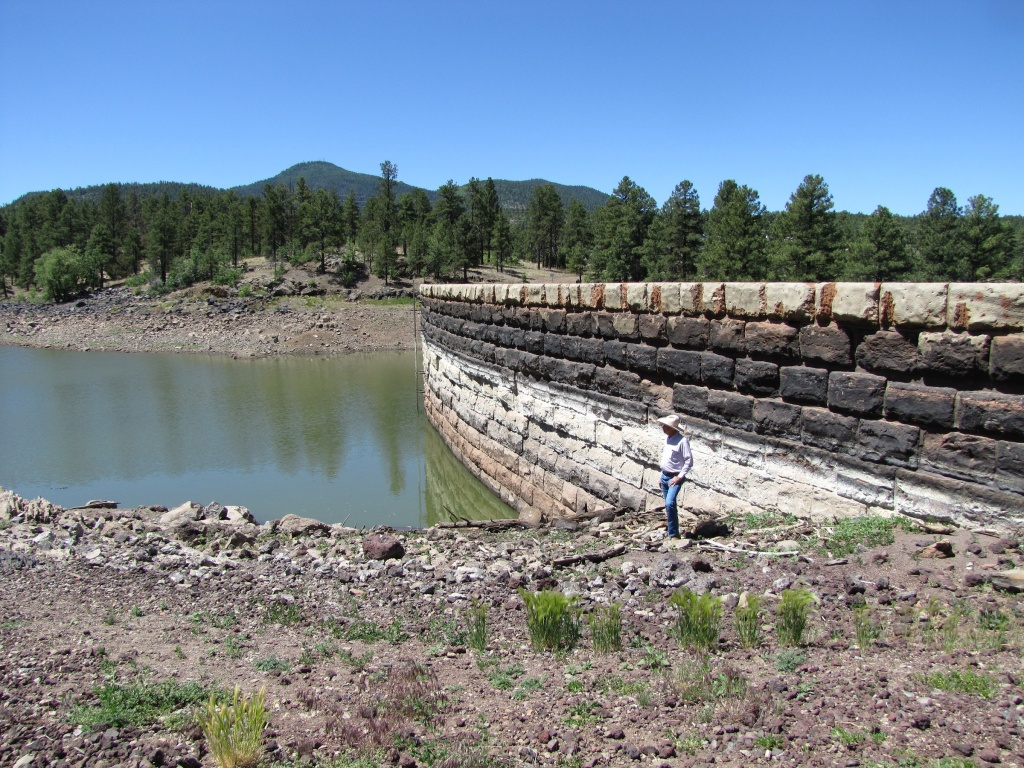 Gateway To Grand Canyon Restricts Water Use
