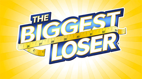 Image result for biggest loser logo